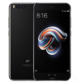 Xiaomi Mi Note 3 128GB Dual SIM Smart Phone